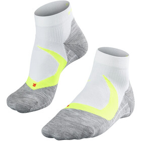 Falke RU 4 Cool Short Socks Women white/lightning